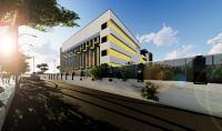 بتقديم خدمة التصميم المعماري والاظهار المعماري والنمذجة ثلاثية الابعاد لكل 4 متر ب