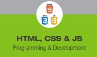 تصميم صفحات الويب بلغات html css jquery js بكل إحترافية