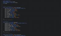 تصميم قواعد بيانات لموقع بأومر SQL