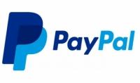 حساب بايبال paypal مفعل مقابل 5 دولار