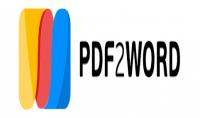 تحويل ملف pdf إلي ملف وررد