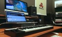 هندسه صوتيه mix and mastering و voice over فويس اوفر و غناء