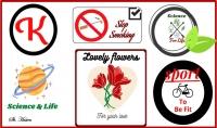 تصميم شعار  لوجو  بدقة عالية _Logo Design