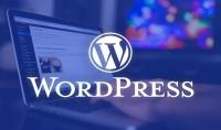 انشاء موقع ووردبريس | 5$ فقط