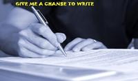 20 مقال/موضوع حصري احترافي يدويا بالانجليزية او الفرنسية