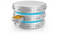 إنشاء قاعدة بيانات بسيطة simple database
