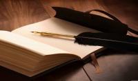 تلخيص روايات متنوعة و تأليف قصص و مقالات بشتى المجالات باحتراف عالي المستوى
