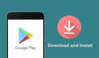 تحميل وتنصيب التطبيق الخاص بك من جوجل بلاي 100 مره حقيقي 100%