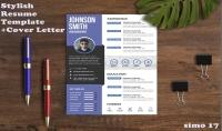 كتابة و تصميم سيرة ذاتية احترافية خطاب النوايا