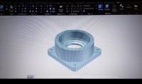 عمل رسومات 2D 3D AutoCAD