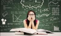 حل التمارين في مجالات الرياضيات و البرمجة و الفيزياء