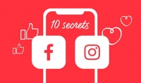 زيادة متابعين الانستغرام واعجابات الفايسبوك