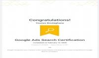 مساعدتك على إجتياز أي إمتحان في التسويق الإلكتروني عبر الأنترنت
