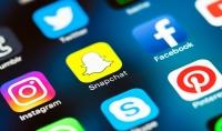 ادالرة صفحات مواقع التواصل الاجتماعي انستقرام تويتر فابسبوك مع التفاعل اليومي .منسق صفحات