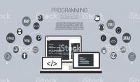 برمجة و تطوير تطبيقات و برامج الكمبيوتر   سطح المكتب