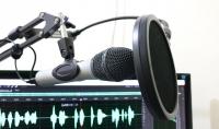 التفريغ الصوتي للملفات