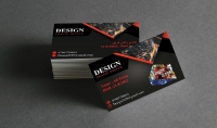 عمل كارد شخصي باحتراف Business Card