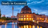 ما هي الخطوات للحصول على قبول جامعي والفيزا الدراسية الألمانية
