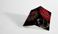 تصميم غلاف ملفت للنظر لكتابك مع موك اب 3D مجاني