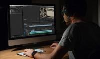 مونتاج وتعديل فيديوهات شامل حسب الطلب يصل لـ5 دقائق بـ5$