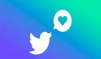 نشر التويت الخاصة بك علي حساب تويتر كبير و نشيط