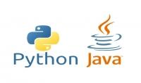 مساعدة في حل الواجبات البرمجية بلغات Java و Python