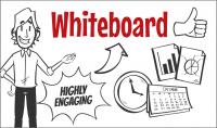 تصميم فيديو احترافي بتقنية الوايت بورد whiteboard animation