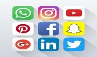 زيادة التفاعل لصفحاتك ومنشوراتك على مواقع التواصل الاجتماعى