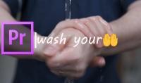 تعديل الفيديو الخاص بك واضافة نصوص متحركة