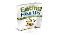 كتاب عن الأكل الصحي وتحسين مظهر الجسم باللغة الإنجليزية