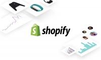 إنشاء متجر الكتروني احترافي على منصة Shopify