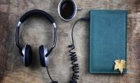 قراءة صوتية للكتب العربية أو الأجنبية مع تلخيص مبسط على حسب الطلب