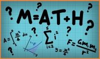المساعدة في حل مسائل الرياضيات الفيزياء والكيمياء