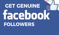1000 متابع للحسابات الشخصية على فيسبوك Facebook