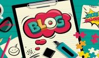 انشاء مدونه بلوجر