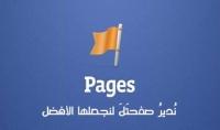 ادارة صفحات السوشيال ميديا والمواقع الالكترونية