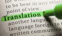 سأقوم بترجمة أي شيء من اللغة الإنجليزيةو الفرنسة إلى العربية