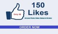 زيادة 150 لايك علي أي صورة بمواقع التواصل الإجتماعي