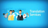 ترجمة اللغات الثلاثة  الإنجليزية الفرنسية و الاسبانية الى العربية او العكس