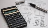 تقديم استشارات محاسبية  حلول مالية  تصميم دورة مستندية