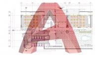 رسم مخططات معمارية إنطلاقا من مخطط قديم أو رسم باليد الحرة