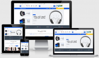 إنشاء موقع خاص بك لعرض منتجاتك وبيعها على الأنترنت