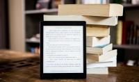 انشاء كتاب كامل الي كندل عن اي موضوع تختار