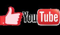 اضافة لك 1000 لايك على اليوتيوب مقابل 5$
