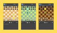لعبة شطرنج كاملة لنظام الأندرويد