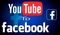 نشر رابط فيديو يوتيوب خاص بك على أكثر من 30 مجموعة عربية على الفيسبوك