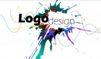 عمل تصميم شعار او logo بالعربي او الانجليزي