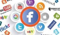 عمل حسابات فيسبوك وقناوات يوتيوب وحسابات تويتر وانتستجرام