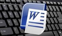 الكتابة على الورد عربي و انجليزي وتفريغ الملفات ال PDF