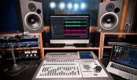 هندسة صوت لاي اغنية MIX  amp; MASTER